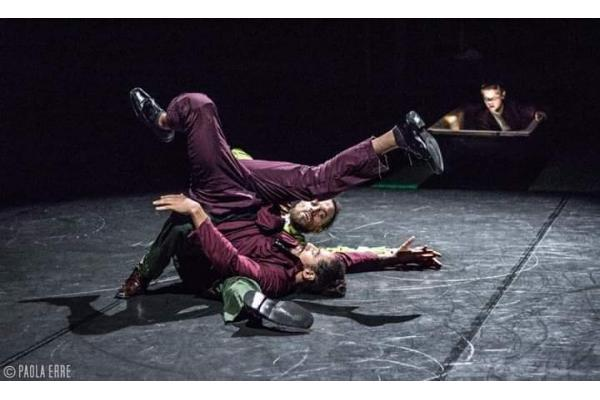 OPEN CALL-PERFORMANCES FOR EXPERIMENTAL DANCE FESTIVAL BELLANDA SUITE