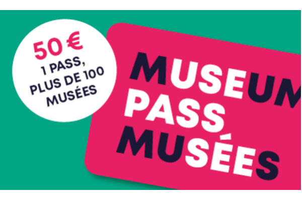 Visitez plus de 100 musées avec le museumPASSmusées