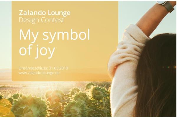 ZALANDO LOUNGE DESIGN CONTEST