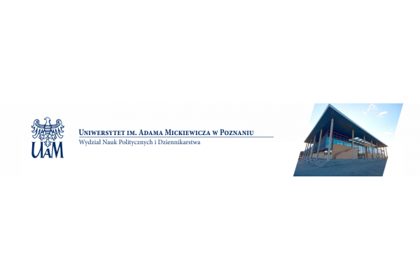 Journalism and Social Communication at Adam Mickiewicz University