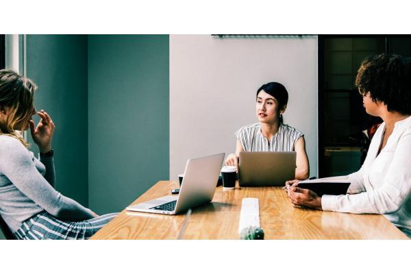 She Entrepreneurs leadership programme