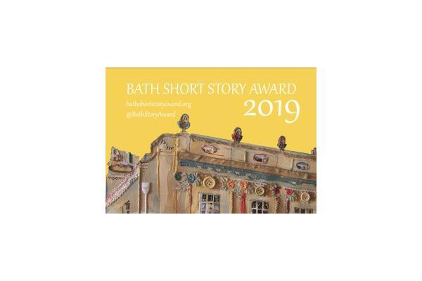 THE BATH SHORT STORY AWARD