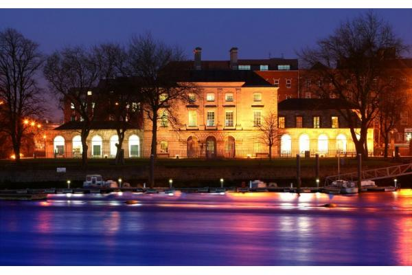 """Urban rejuvenation: Limerick as a source of inspiration"" Programme"