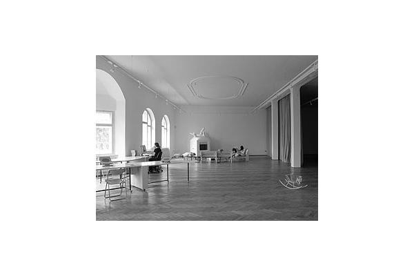 Fellowships for Art and Theory at Künstlerhaus Büchsenhausen