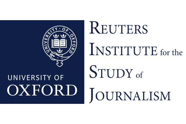 Journalist Fellowship at Reuters Institute