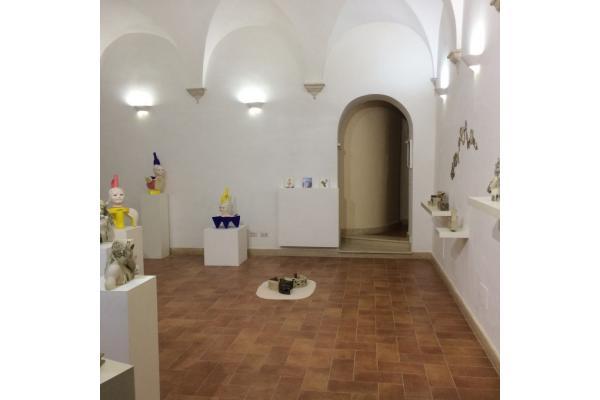 CRETA Rome Artist Residencies