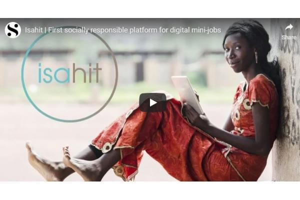 Isahit startup