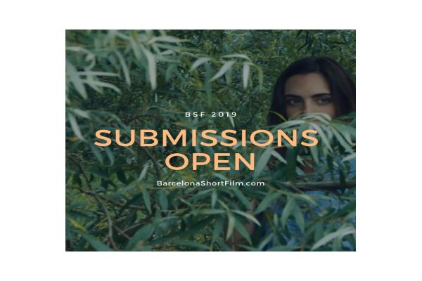 Submissions for Barcelona Short Film and Video Festival 2019
