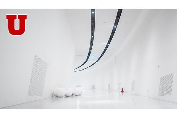 Exhibition Design online course