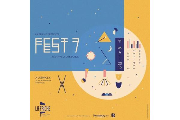 Open Call Fest #7