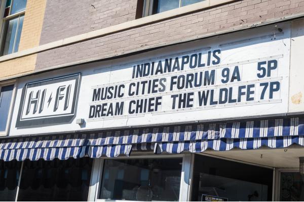 Music Cities Forum