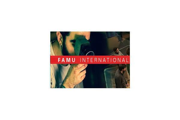 FAMU International. Apply for the Cinema and Digital Media Master