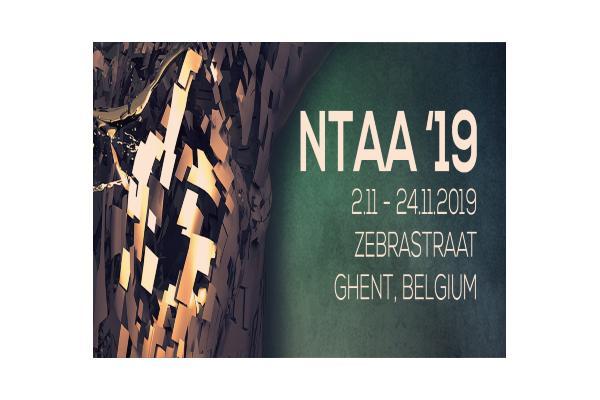 OPEN CALL: NTAA'19