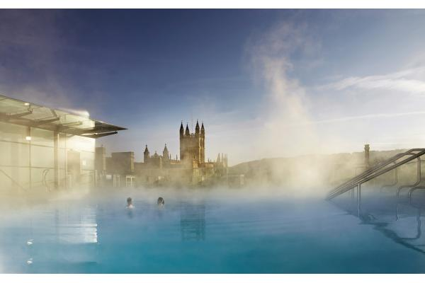 THERMAE BATH SPA COMMISSION