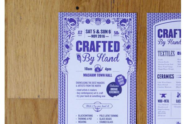 Crafted By Hand 2019: Applications OPEN