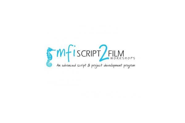 MFI Script 2 Film Workshops 2019