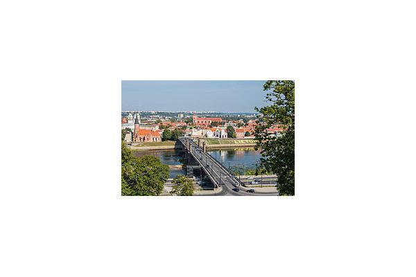 OPEN CALL: CreArt air in Kaunas (Lithuania Spring 2019)