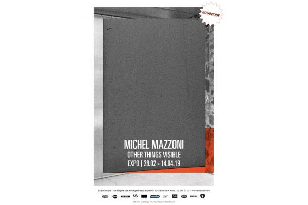 Michel Mazzoni - Other things visible