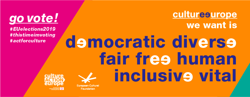 CUMEDIAE joins CAE in its appeal for a human and inclusive EU