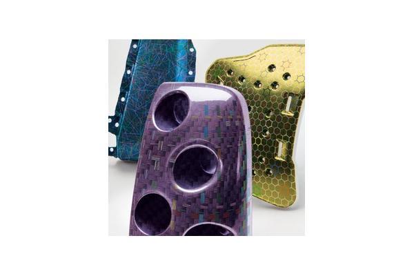 Fiber-Fixed. Composites in design
