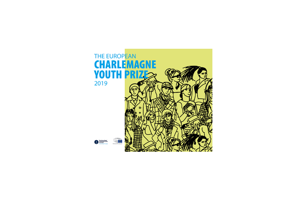 The European Charlemagne Youth Prize 2019