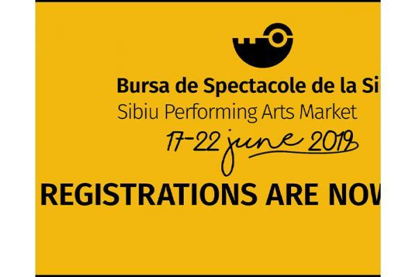 Sibiu Spectacle Exchange