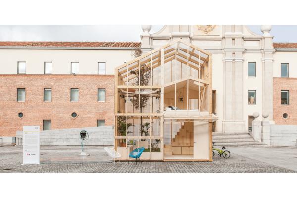 Diseño urbano desde la sostenibilidad y uso creativo del espacio
