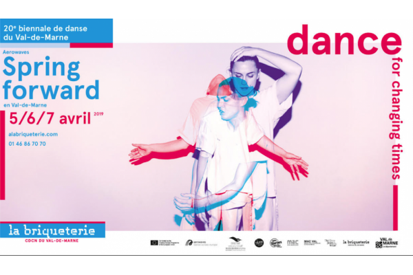 Spring Forward 2019 in Val de Marne: Check the programme and register!