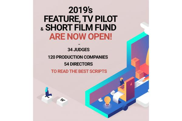 Shore Scripts 2019 Feature & TV Pilot Contests Are Now Open!