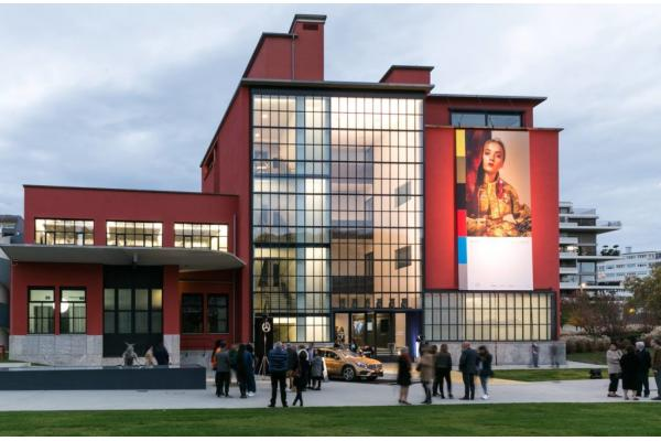 CCC research-based Master Program in the Visual Arts Department