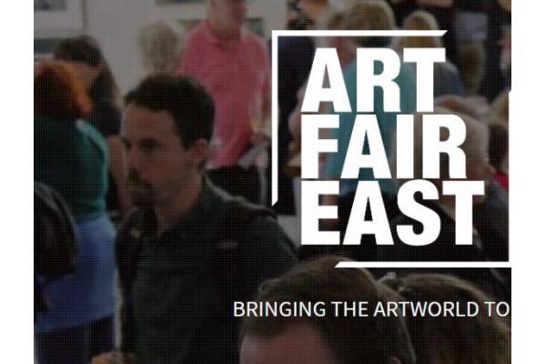 Art Fair East 2019- call for applications