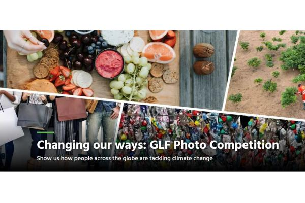 Global Landscapes Forum - Photo Competition 2019