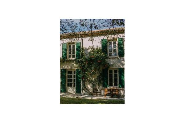 Call for applications - 2 Week Residency in the South of France