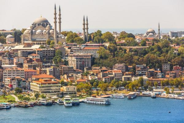 Call for applications: Open Space Curatorial Residency in Istanbul