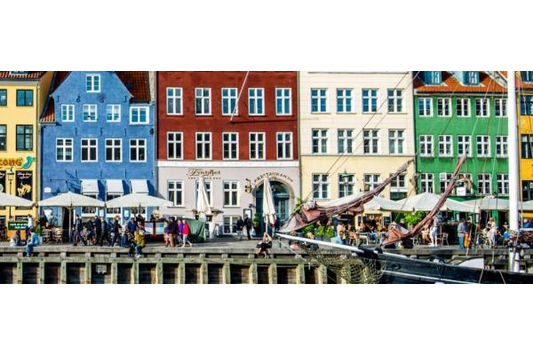 Registration open for the 2019 Ecsite Conference, 6-8 June, Copenhagen