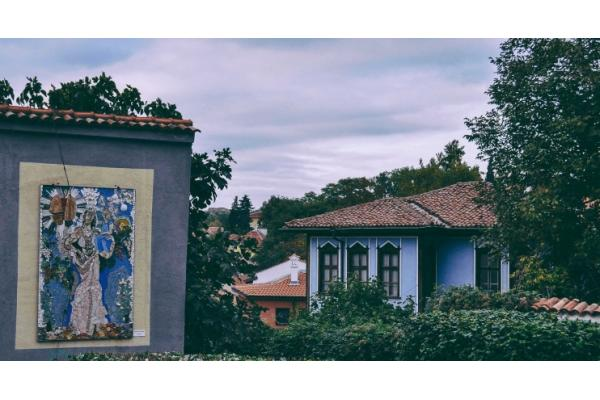 OPEN CALL World of Co Artist Residency in Sofia, Bulgaria