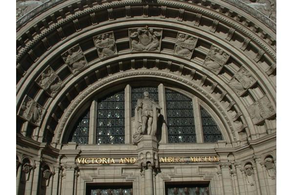 Principal Conservator: Sculpture-Victoria and Albert Museum