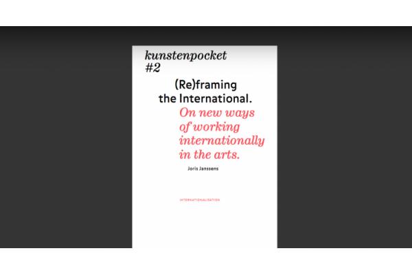 (Re)framing the international