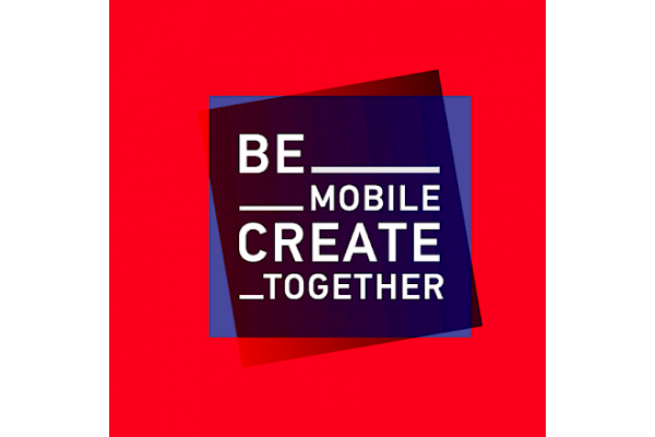 Be Mobile – Create Together- Artist residency