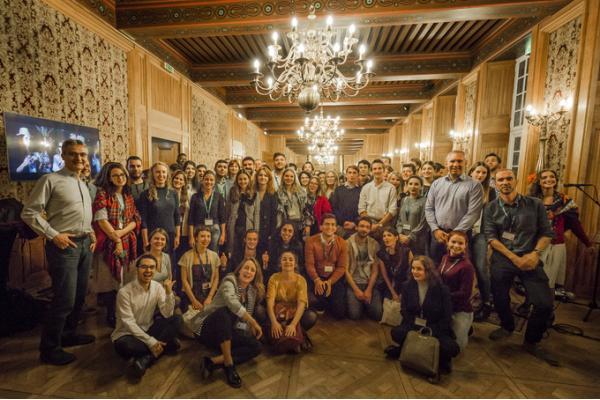 Nantes Creative Generations Forum 2019