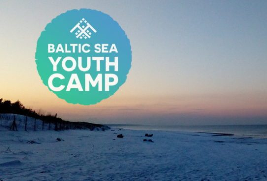 Baltic Youth Camp 2019