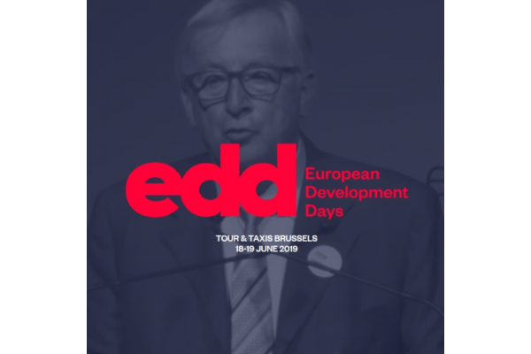 Register now for EDD 2019!