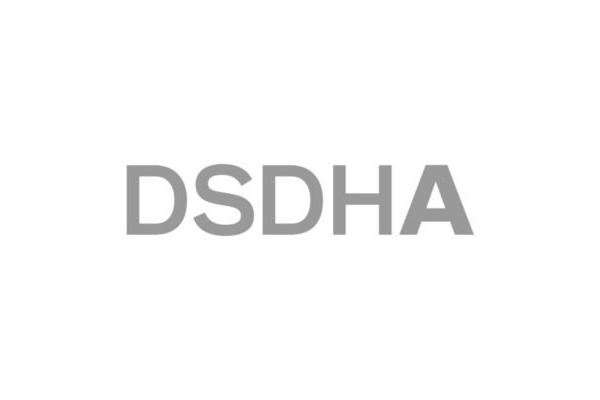 Communications/graphics assistant at DSDHA