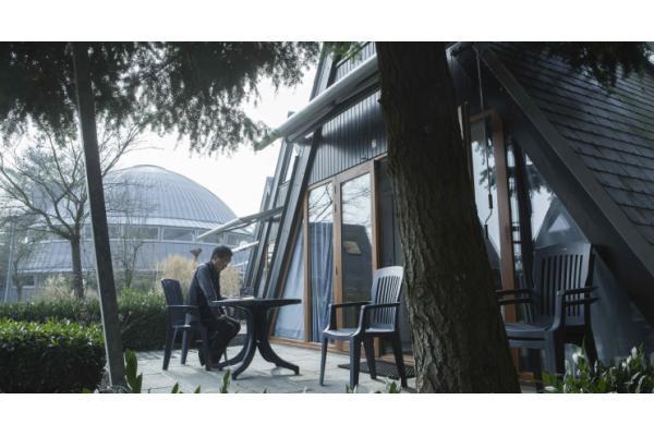 Residencies at Frans Masereel Centrum