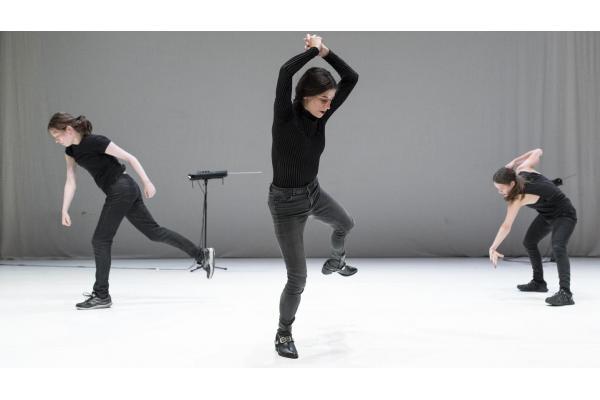 Hermès Foundation > New Settings programme