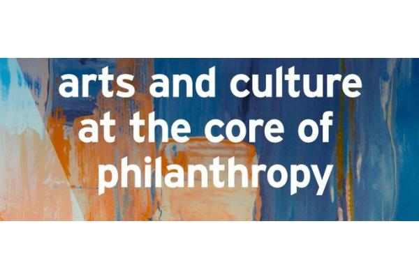 Mapping of Arts & Culture funding by European foundations