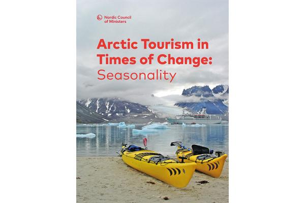 Arctic tourism in times of change: Seasonality