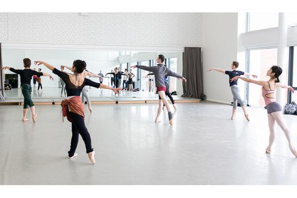 BALLET IRELAND IS LOOKING FOR DANCERS