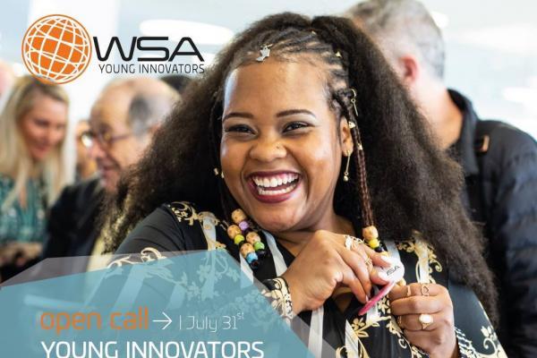 World Summit Awards (WSA) Young Innovators Open Call