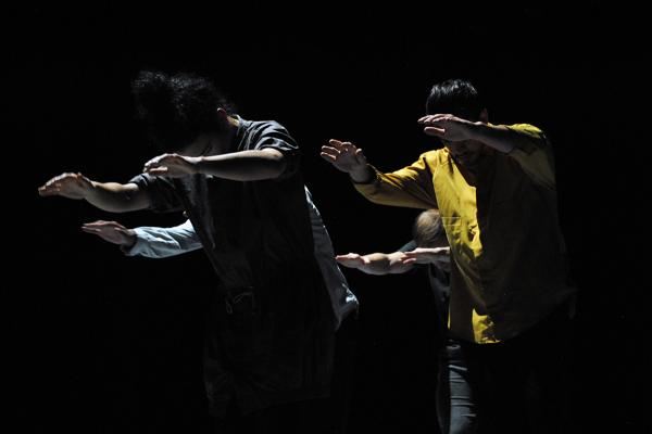 Aerowaves > Dance across Europe > Open call for applications